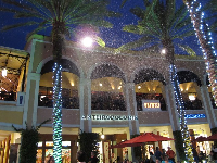 """Snow"" at CityPlace!"