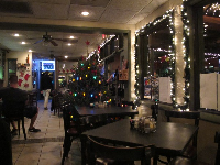 Anthony's Pizzeria, in the Thornton Park neighborhood.