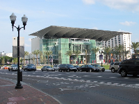 Dr. Phillips Center for the Performing Arts.