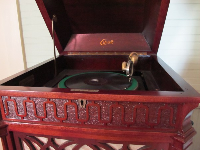 The gramophone that really works!