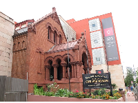 Civil War Museum and Ogden Museum of Southern Art.
