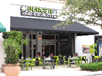 BurgerFi, a good place to eat.
