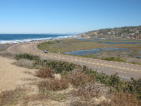 These lagoons are a familiar sight in San Diego.