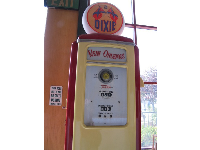 Dixie New Orleans pump.