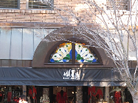 Shop on Park Ave.