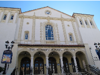 The Harriet Himmel Theater.