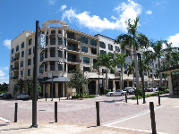 Apartments at Mercato.