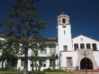 Santa Barbara Junior High.