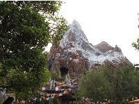 Expedition Everest.