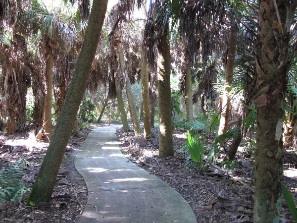 Frenchman's Forest Walk, Palm Beach Gardens, Palm Beach FL
