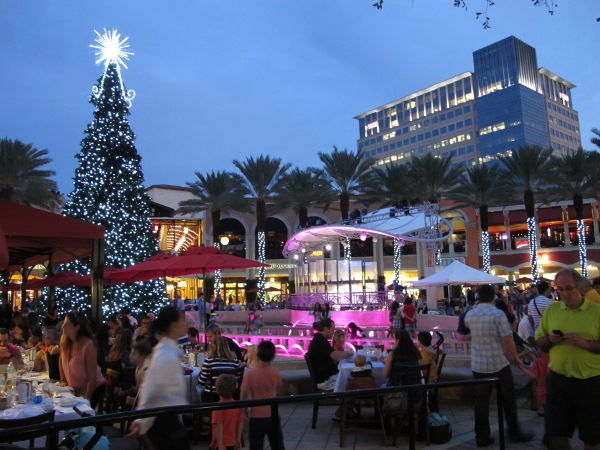 CityPlace, West Palm Beach, Palm Beach FL
