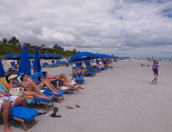 Delray Beach, Palm Beach FL