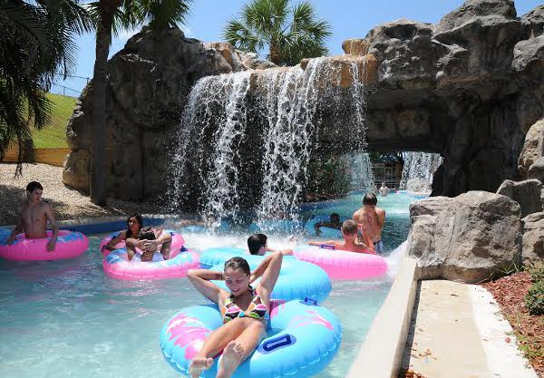 Rapids Water Park, Riviera Beach, Palm Beach FL