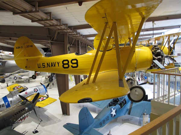 National Naval Aviation Museum, Pensacola, North Florida FL