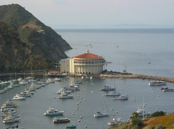 Avalon, Santa Catalina Island, Los Angeles California