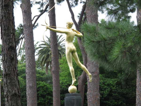 Besthoff Sculpture Garden, City Park, New Orleans LA