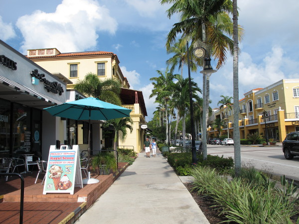 5th Avenue South, Naples, Fort Myers FL
