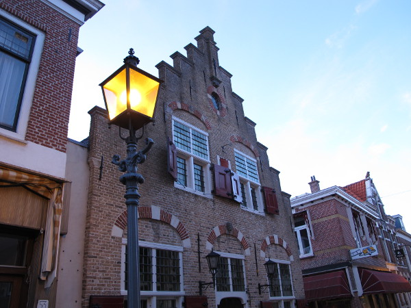 Voorburg Historic Center, The Netherlands