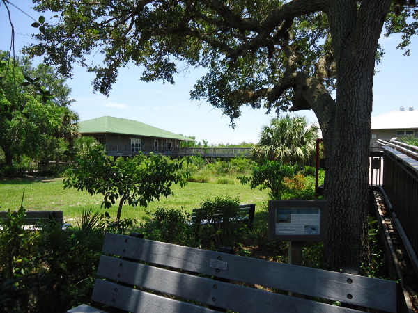Environmental Learning Center, Vero Beach, Stuart FL