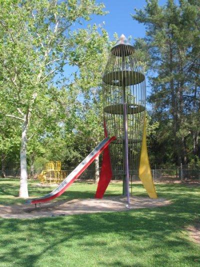 Orange Park Mall >> Soule Park, Ojai Fun Maps