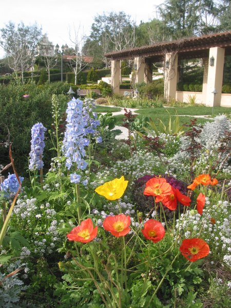 Gardens of the World, Thousand Oaks, Ventura California