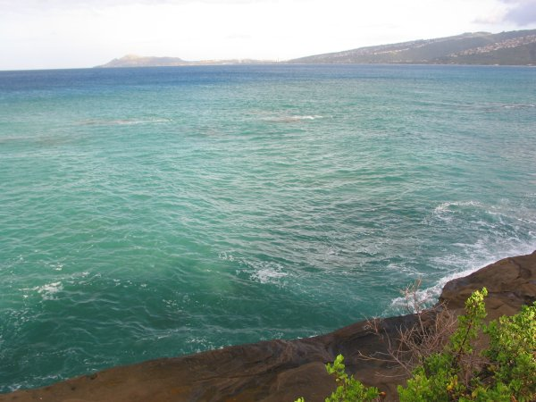 Portlock Point, Oahu Hawaii