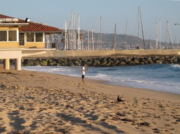 Redondo beach for Redondo beach pier fishing