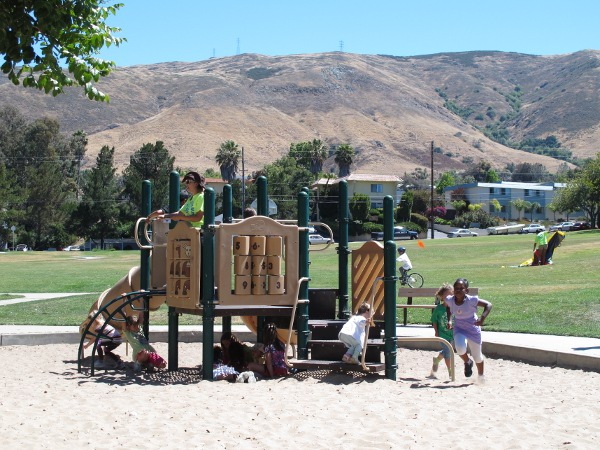 Johnson park san luis obispo for Rancho grande motors in san luis obispo