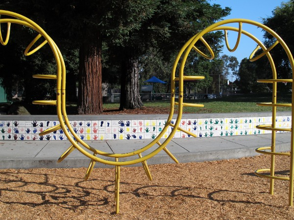 Pleasant Hill Park, Pleasant Hill, San Francisco California