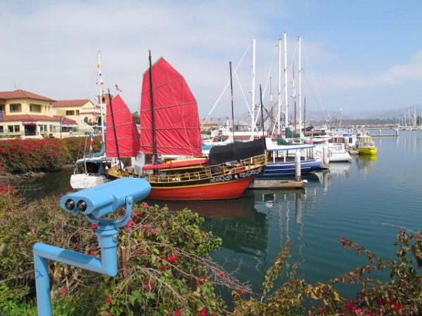 Ventura Harbor Village, Ventura California