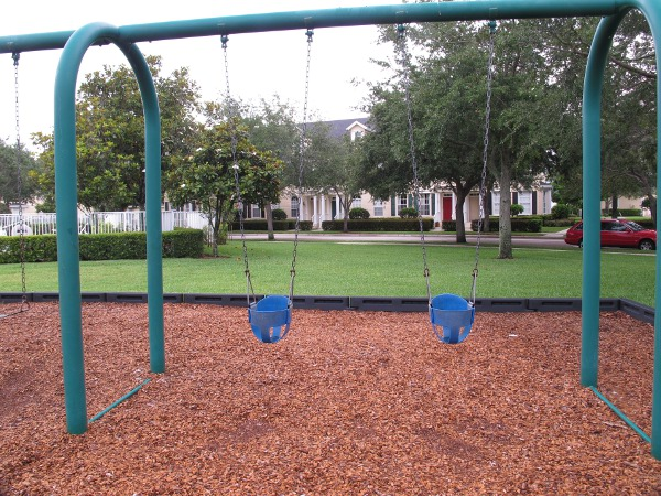 New Haven Neighborhood Playground, Jupiter, Palm Beach FL