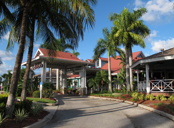 Bahama Breeze Restaurant, Fort Myers, Fort Myers FL