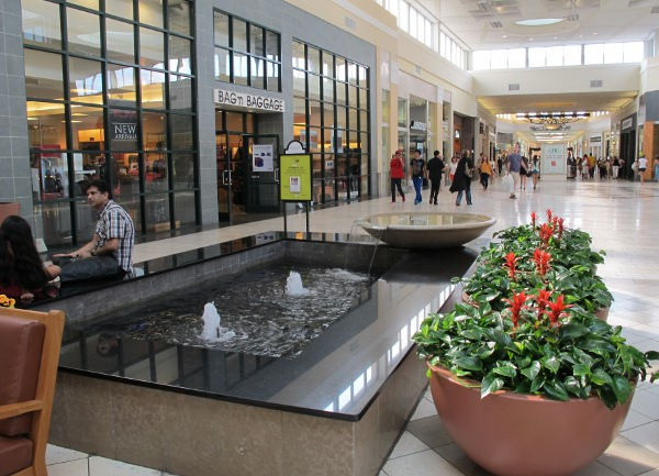 Town Center Mall, Boca Raton, Palm Beach FL