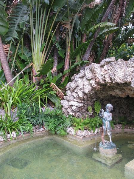 Ann Norton Sculpture Garden Wpb