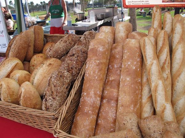 Bread House Riviera Beach