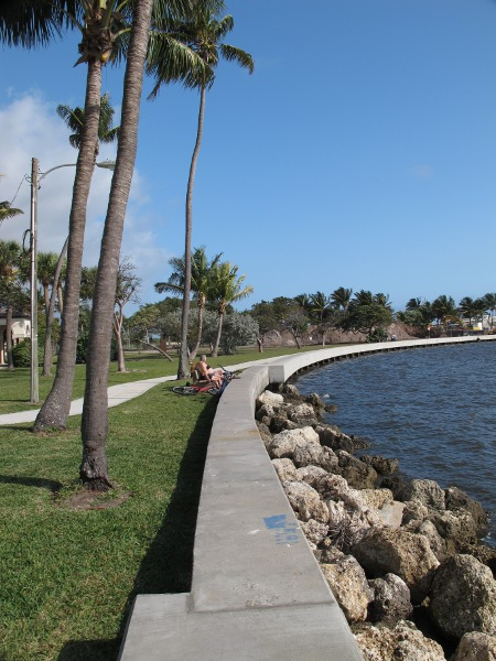 Bryant Park, Lake Worth, Palm Beach FL