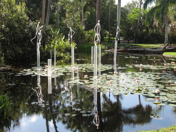 Mckee Botanical Garden Vero Beach
