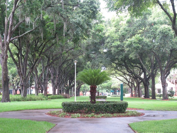 Jacksonville University, North Florida FL