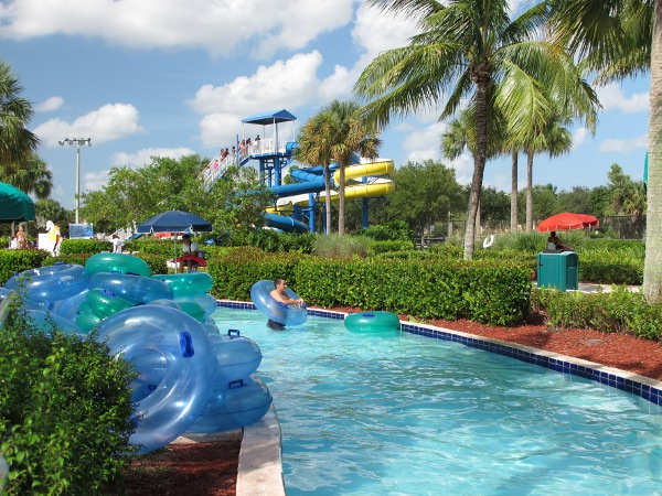 Calypso Bay Waterpark, Royal Palm Beach, Palm Beach FL