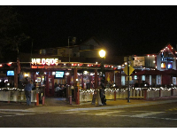 Wildside Bar and Grill, in the Thornton Park area.