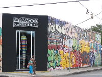 Wynwood Kitchen and Bar.