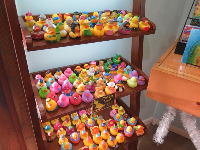 Rubber duckies of all types!!