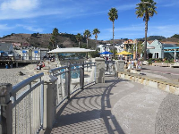 Avila Beach is gorgeous!