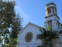 Our Lady of Sorrows Catholic Church.