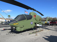 Helicopter in the Vietnam Experience.