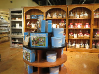 North Carolina gifts for sale in Southern Season.