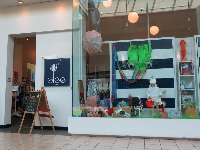 Glee, a cute store for children.