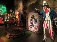 Uncle Sam!