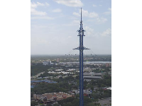The StarFlyer is crazy!