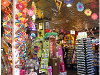 Powell's Sweet Shoppe will transport you back to childhood!